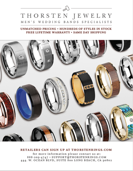 Thorstenrings Collection